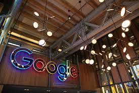 google office headquarters introducing google canada39s new engineering hq big heatherwick futuristic google hq