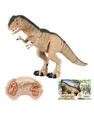 <b>Радиоуправляемый динозавр</b> Rugops HQ 8743184 в интернет ...