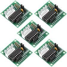 <b>5pcs ULN2003 Driver</b> Board <b>Stepping</b> Module for 4 Phrase <b>Stepper</b> ...