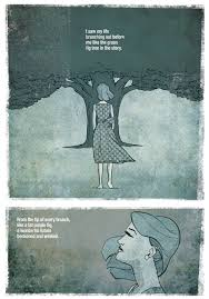 sylvia plath the bell jar illustrations of the fig tree story i sylvia plath the bell jar illustrations of the fig tree story i saw