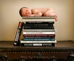 Image result for giving birth to a book