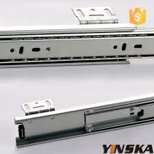 kitchen cabinet drawer slides zipper