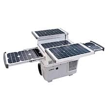 Wagan (EL2547) Solar e Power Cube 1500 Plus ... - Amazon.com