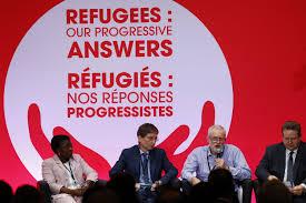 <b>Jeremy Corbyn</b> Is Caught in <b>Labour's</b> Immigration Wars