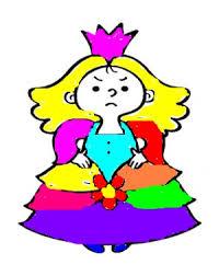 Výsledok vyhľadávania obrázkov pre dopyt pyšná princezná