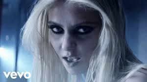 The <b>Pretty Reckless</b> - Going To Hell (Official Video) - YouTube
