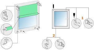 "Как установить <b>рулонные шторы</b> ""<b>Мини</b>"""