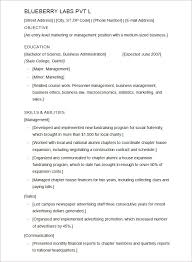 this template comes with a very minimal design but it incorporates everything that you may want to put in your resume it has a one page layout resume it template