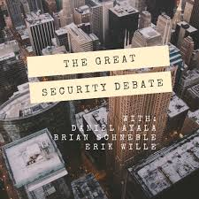 The Great Security Debate