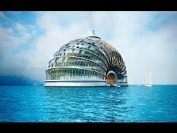 11 Insane Futuristic Architectural Designs - YouTube