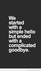 Goodbye quotes images 2015 2016 via Relatably.com