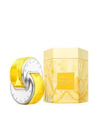 <b>BVLGARI Omnia</b> Landia <b>Golden</b> Citrine EDT Limited Edition 65 mL ...