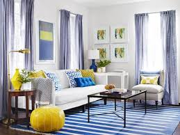 great blue living rooms cool blue yellow living room yellow and blue living room accessories b