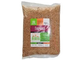 <b>Семена сидераты</b> Gardenzone <b>Горчица белая</b> 750 г купить по ...