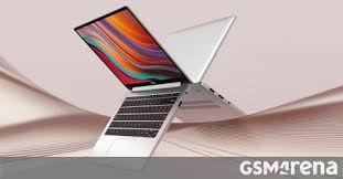 <b>RedmiBook 13</b> arrives with slim bezels and 10th gen Intel processors