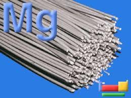 Таблица Д.И.Менделеева -- <b>Магний</b>(magnesium)
