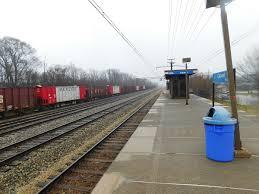 Calumet station (Illinois)