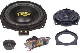 <b>Audio System</b> X 200 BMW MK2 <b>X</b>-<b>ION SERIES</b> 3–way: Amazon.de ...