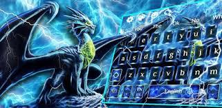 <b>Electric</b> Dragon Keyboard Theme - Google Play 上的应用