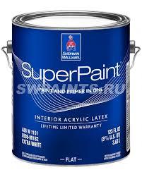 <b>Краска SuperPaint</b> , купить в интернет магазине в Москве