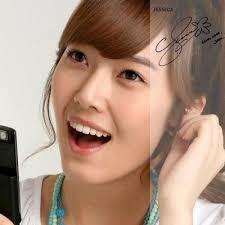 Nama Lengkap : Jung Soo Yeon, Jessica Jung Arti Nama : Cantik dan kemewahan / barang mewah. Tgl. lahir : 18 April 1989. Gol. darah : B Tinggi badan : 163 cm - jessica-jung-soo-yeon-2