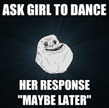 Dance of the Day • More where that came from: Ballroom Dance Memes via Relatably.com