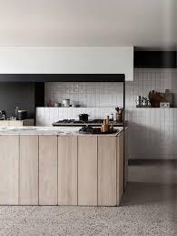 gallery sleek scandinavian kitchen design scandinavian kitchen sleek black and white theme via gau paris