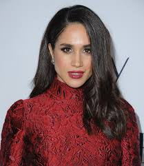 meghan markle has penned another powerful essay about being and international relations that helped her to confront those thoughts of feeling ldquotoo light in the black community too mixed in the white communityrdquo
