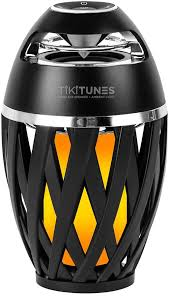 TikiTunes <b>Portable Bluetooth</b> 5.0 Indoor/Outdoor <b>Wireless Speaker</b>