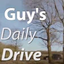 Guy's Daily Drive