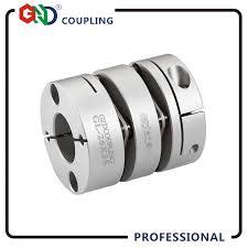 GLB 45# Steel <b>8</b> screw high rigidity double diaphragm Clamp Series ...
