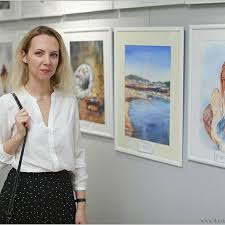 #exhibitioninMoscow Instagram posts (photos and videos) - Picuki ...