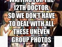 Uneven Doctor Who Photos | WeKnowMemes via Relatably.com
