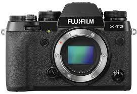 <b>Фотоаппарат Fujifilm X-T2 body</b> черный купить в интернет ...
