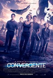 Convergente  – HD 1080p  Dublado e Legendado