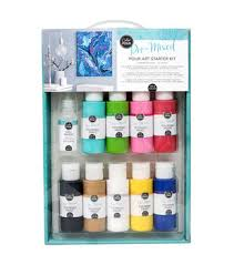 <b>Paint By Numbers</b> Kits for Adults - Painting Kits | JOANN