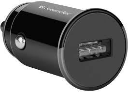 <b>Автомобильное зарядное устройство Defender</b> UCA-12 5V/1А ...