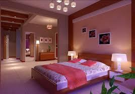 bedroom cute white lighting ideas above marvelous wood side table design plus stunning chandelier modern bedroom lighting design ideas