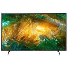 Характеристики модели <b>Телевизор Sony KD</b>-<b>55XH8005</b> 54.6 ...