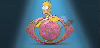 Resultado de imagem para Os Simpsons Tarde Band