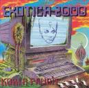 Exotica 2000 album by Korla Pandit