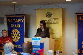 this i believe rotary club s npr illinois lanphier high school senior hannah mobley reads her essay collecting bottles for the rotary club of springfield sunrise