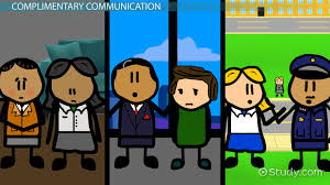 principles of interpersonal communication com comparing symmetrical complementary interpersonal communication