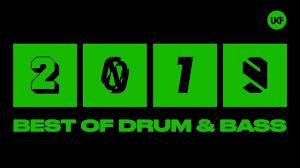 UKF <b>Drum & Bass</b>: Best of <b>Drum and Bass</b> 2019 Mix - YouTube