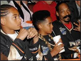 Image result for snoop and son gif