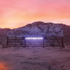 <b>Everything</b> Now - Album by <b>Arcade Fire</b> | Spotify