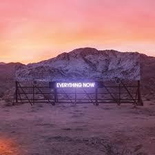 <b>Everything</b> Now by <b>Arcade Fire</b> on Spotify