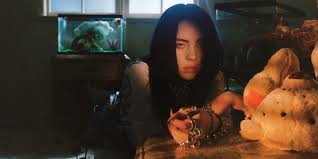 <b>Billie Eilish</b> and the Triumph of the Weird: Rolling Stone Cover Story ...