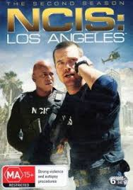 NCIS: Los Angeles Temporada 7