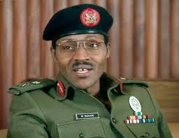 Image result for Why Babangida overthrew, detained me — Buhari